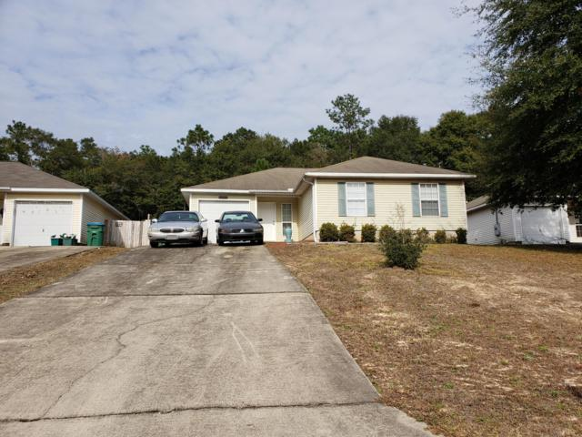 1243 Walter Avenue, Crestview, FL 32536 (MLS #811985) :: Classic Luxury Real Estate, LLC