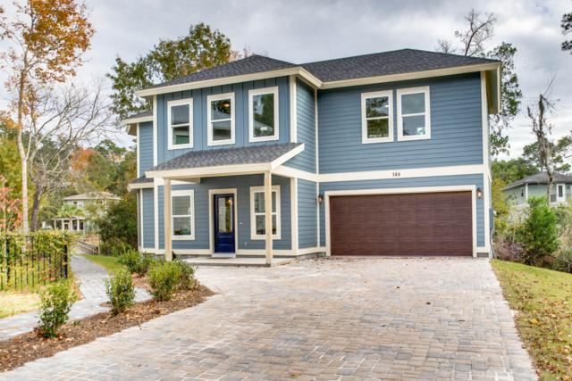 148 Rearden Way, Santa Rosa Beach, FL 32459 (MLS #811986) :: Classic Luxury Real Estate, LLC