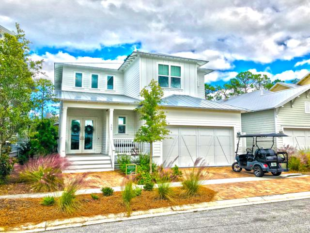 565 Flatwoods Forest Loop, Santa Rosa Beach, FL 32459 (MLS #811988) :: The Premier Property Group