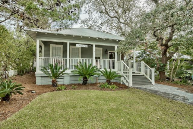 149 Garfield Street, Santa Rosa Beach, FL 32459 (MLS #811990) :: Berkshire Hathaway HomeServices PenFed Realty