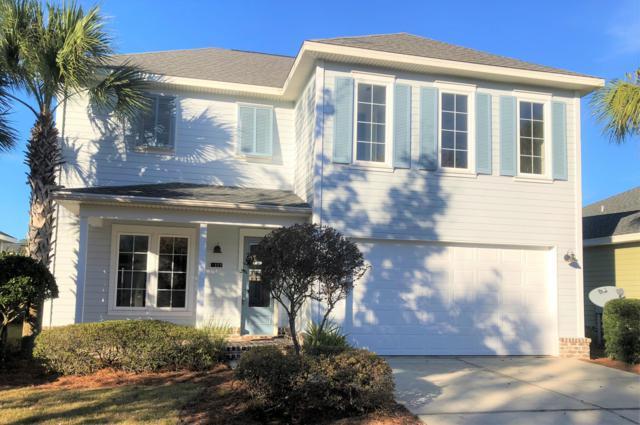 113 Christian Drive, Santa Rosa Beach, FL 32459 (MLS #811994) :: Classic Luxury Real Estate, LLC