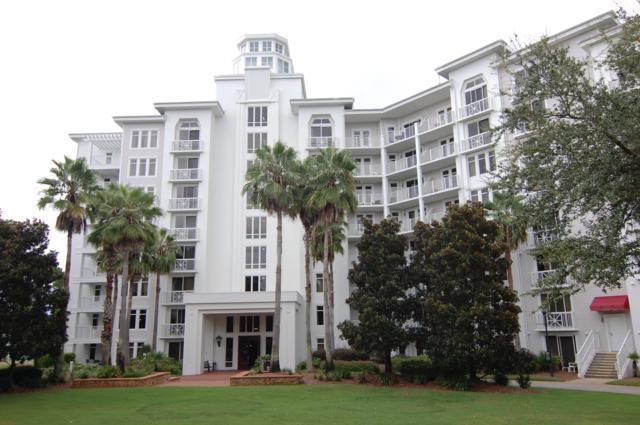 9800 Grand Sandestin Boulevard #5308, Miramar Beach, FL 32550 (MLS #811998) :: Levin Rinke Realty