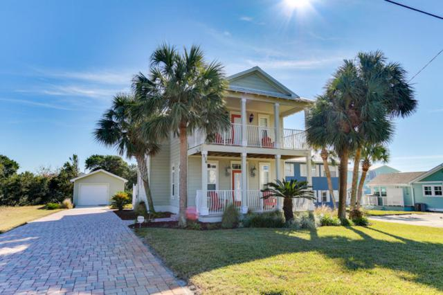 126 3Rd Street, Panama City Beach, FL 32413 (MLS #812002) :: ResortQuest Real Estate
