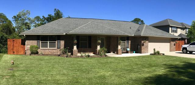 2868 Shoni Drive, Navarre, FL 32566 (MLS #812011) :: ResortQuest Real Estate