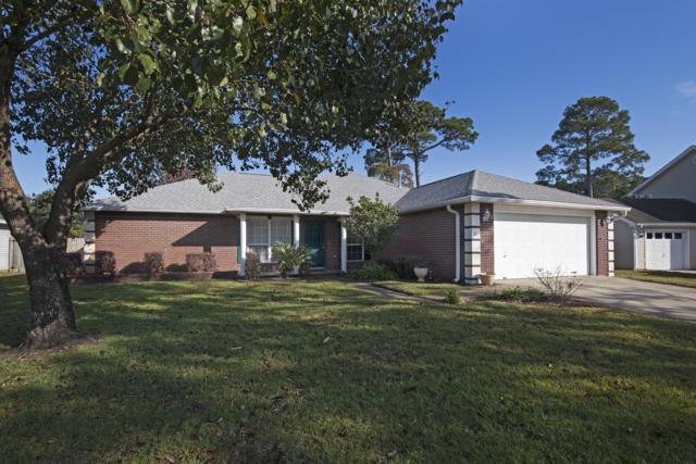 209 Linda Cove, Fort Walton Beach, FL 32547 (MLS #812014) :: Classic Luxury Real Estate, LLC