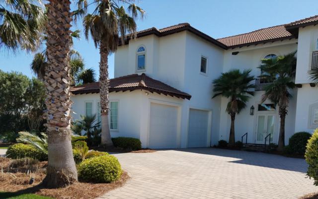 522 Vera Cruz Drive, Destin, FL 32541 (MLS #812017) :: Counts Real Estate Group