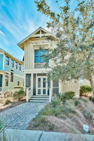 610 Sandgrass Boulevard, Santa Rosa Beach, FL 32459 (MLS #812029) :: The Premier Property Group