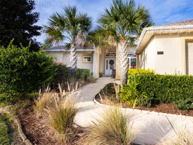 4405 Sonoma Circle, Niceville, FL 32578 (MLS #812033) :: ResortQuest Real Estate