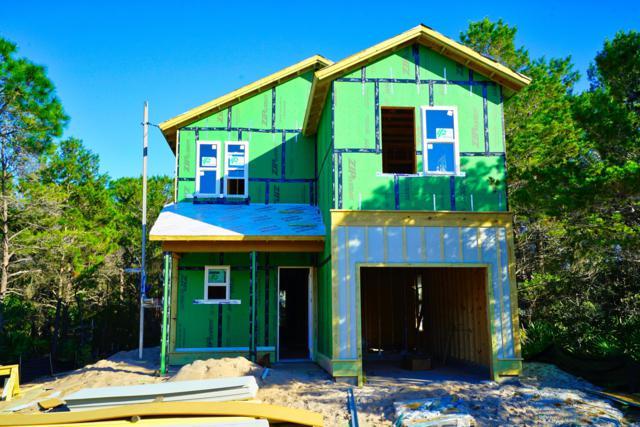 311 Lakeland Drive, Miramar Beach, FL 32550 (MLS #812039) :: Classic Luxury Real Estate, LLC