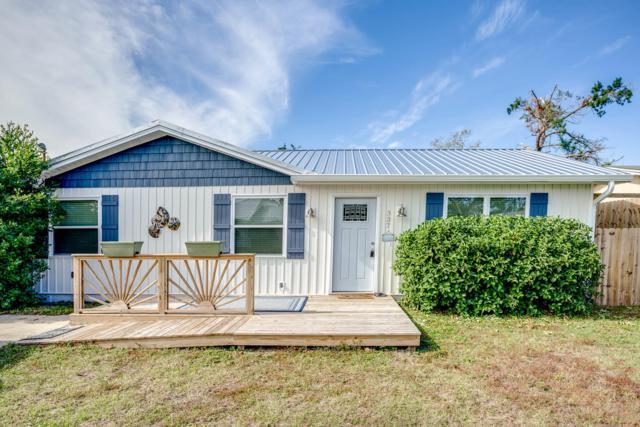 337 Gardenia Street, Panama City Beach, FL 32407 (MLS #812041) :: Classic Luxury Real Estate, LLC