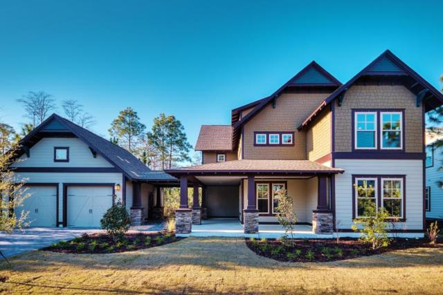 1509 Little Hawk Lane, Panama City Beach, FL 32413 (MLS #812045) :: Counts Real Estate Group