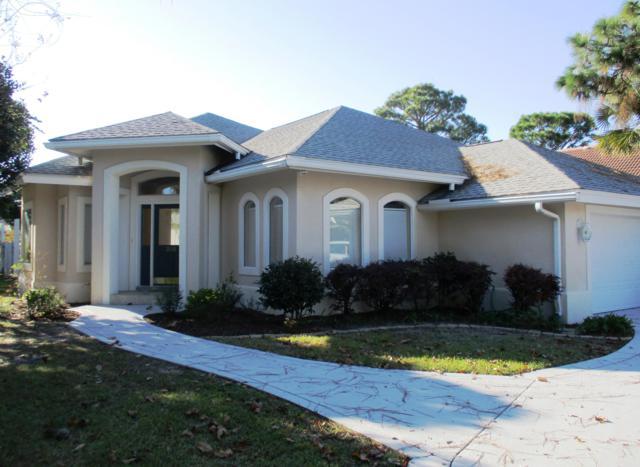 252 Tequesta Drive, Destin, FL 32541 (MLS #812047) :: Luxury Properties Real Estate