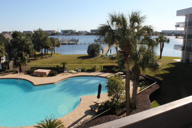 214 Miracle Strip Pkwy S.W. B313, Fort Walton Beach, FL 32548 (MLS #812056) :: Classic Luxury Real Estate, LLC