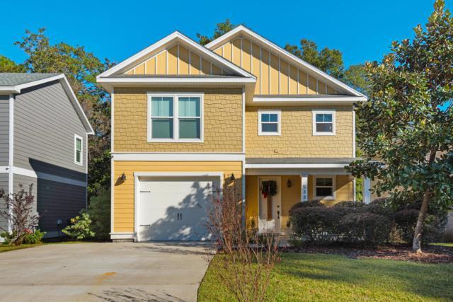 533 Maple Avenue, Niceville, FL 32578 (MLS #812068) :: Classic Luxury Real Estate, LLC