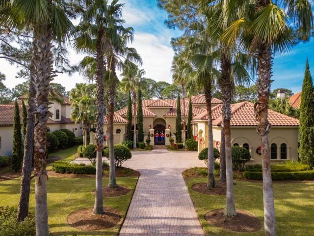 3594 Preserve Lane, Miramar Beach, FL 32550 (MLS #812069) :: Scenic Sotheby's International Realty