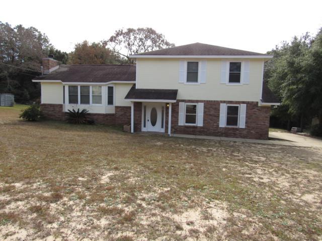 119 Jacob Drive, Crestview, FL 32536 (MLS #812089) :: Classic Luxury Real Estate, LLC