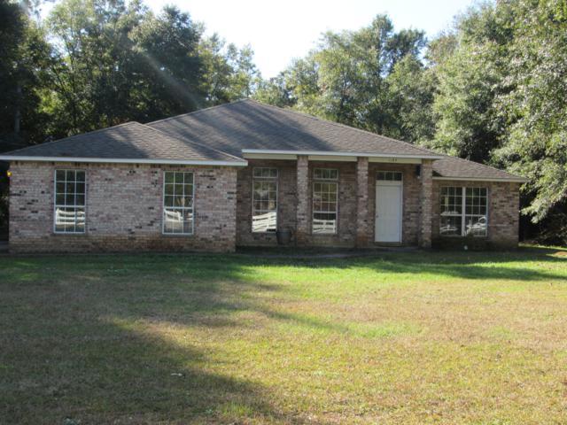 1189 Blackberry Circle, Baker, FL 32531 (MLS #812094) :: Classic Luxury Real Estate, LLC