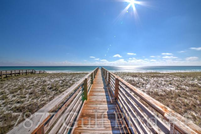 7877 Gulf Boulevard # UT-4, Navarre, FL 32566 (MLS #812100) :: The Beach Group