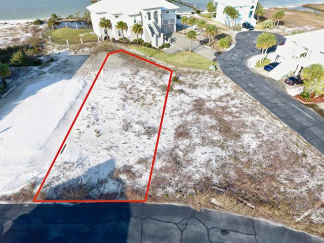 Lot 5 Bermuda Drive, Navarre, FL 32566 (MLS #812101) :: Counts Real Estate Group