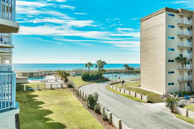 506 Gulf Shore Drive Unit 219, Destin, FL 32541 (MLS #812106) :: Berkshire Hathaway HomeServices Beach Properties of Florida