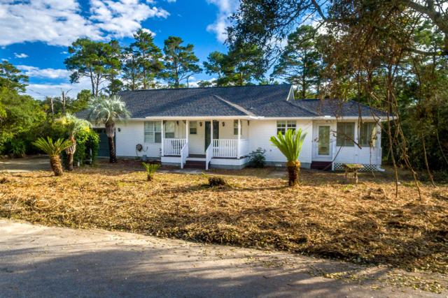 15 Louva Lane, Santa Rosa Beach, FL 32459 (MLS #812124) :: Scenic Sotheby's International Realty