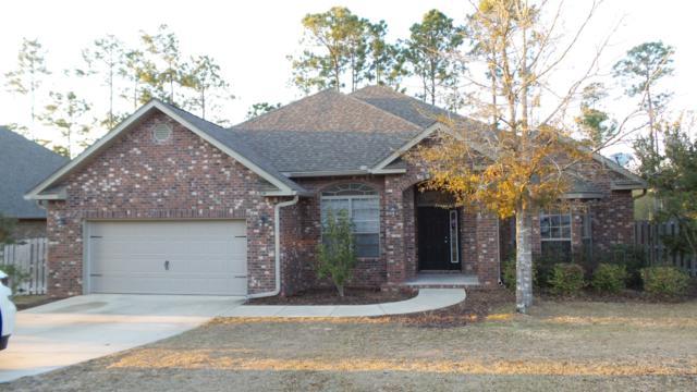 814 Wild Egret Lane, Crestview, FL 32536 (MLS #812126) :: Classic Luxury Real Estate, LLC