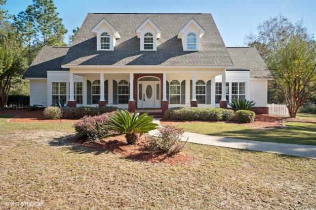 415 Rogers Road, Defuniak Springs, FL 32435 (MLS #812135) :: Classic Luxury Real Estate, LLC