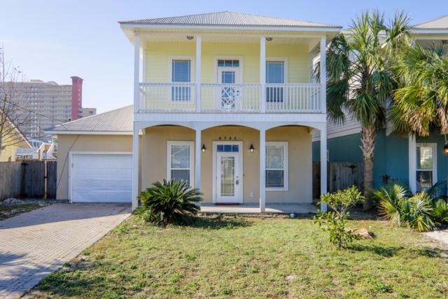 6723 Sunset Avenue, Panama City Beach, FL 32408 (MLS #812136) :: Classic Luxury Real Estate, LLC