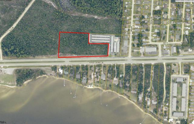 2615 Hwy 98, Mary Esther, FL 32569 (MLS #812144) :: Counts Real Estate Group