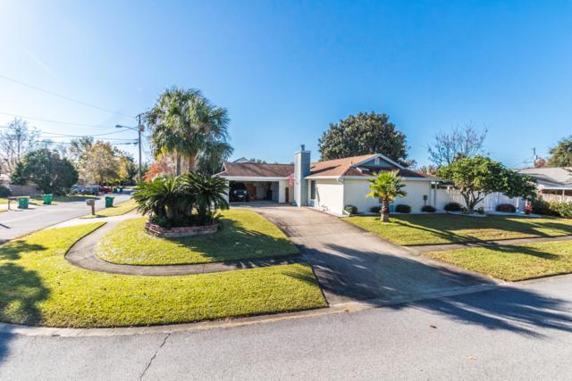 366 Evergreen Circle, Destin, FL 32541 (MLS #812146) :: Classic Luxury Real Estate, LLC