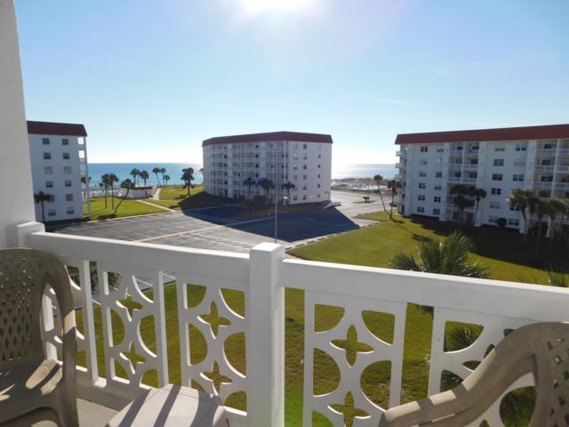 909 Santa Rosa Boulevard Unit 153, Fort Walton Beach, FL 32548 (MLS #812149) :: Keller Williams Emerald Coast