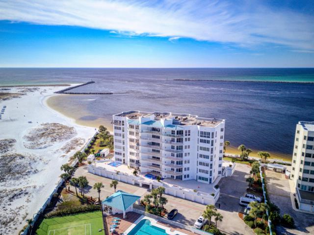 280 Gulf Shore Drive Unit 241, Destin, FL 32541 (MLS #812154) :: RE/MAX By The Sea