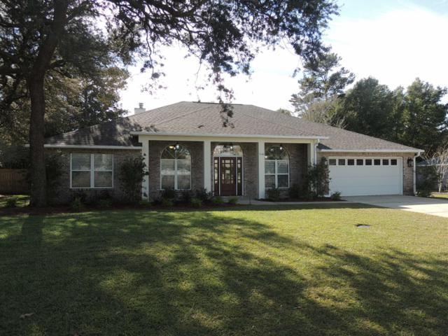 1141 Ruckel Drive, Niceville, FL 32578 (MLS #812160) :: ResortQuest Real Estate