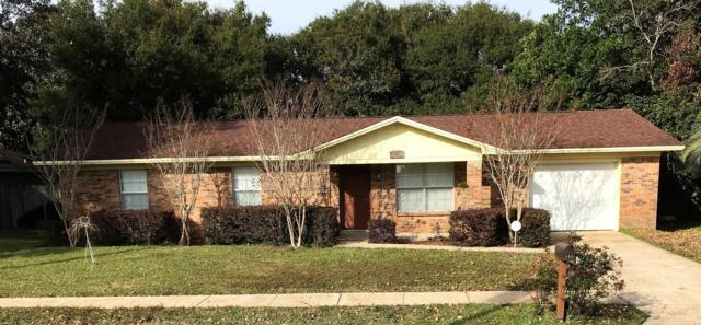 543 Juanita Avenue, Destin, FL 32541 (MLS #812167) :: Classic Luxury Real Estate, LLC