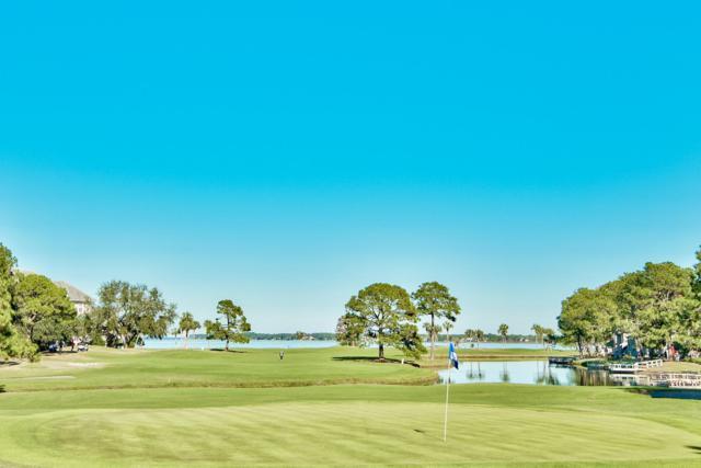 251 Kingfisher Drive, Miramar Beach, FL 32550 (MLS #812171) :: Berkshire Hathaway HomeServices Beach Properties of Florida