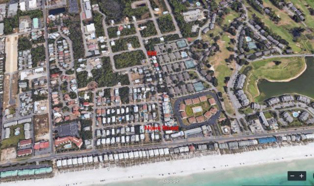 Lot 12 Miami Street, Miramar Beach, FL 32550 (MLS #812173) :: Luxury Properties Real Estate