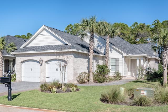 318 Cobalt Lane, Miramar Beach, FL 32550 (MLS #812179) :: Classic Luxury Real Estate, LLC