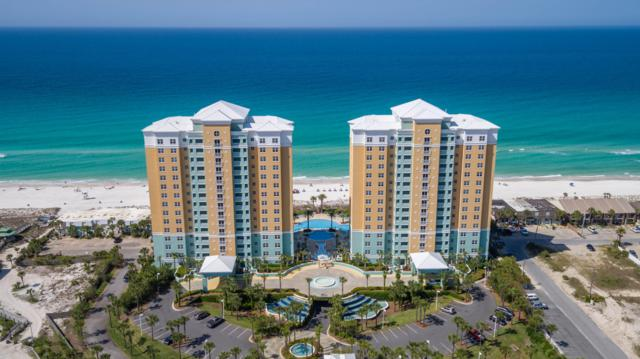 7505 Thomas Drive #1423, Panama City Beach, FL 32408 (MLS #812186) :: ENGEL & VÖLKERS