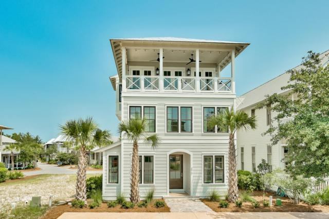 Lot 134 Gulf Walk, Santa Rosa Beach, FL 32459 (MLS #812187) :: Scenic Sotheby's International Realty