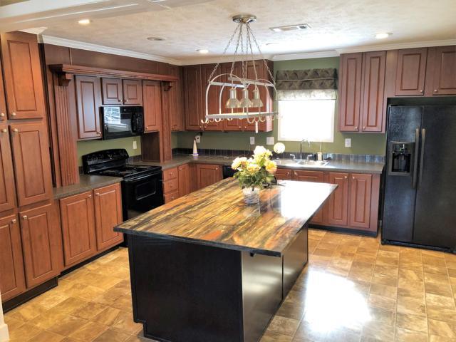 168 Lucas Road, Defuniak Springs, FL 32433 (MLS #812192) :: Classic Luxury Real Estate, LLC
