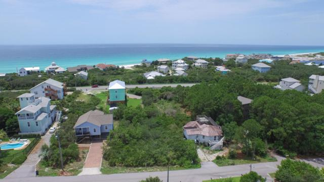 LOT32-BlkA Baird Road, Santa Rosa Beach, FL 32459 (MLS #812195) :: Classic Luxury Real Estate, LLC