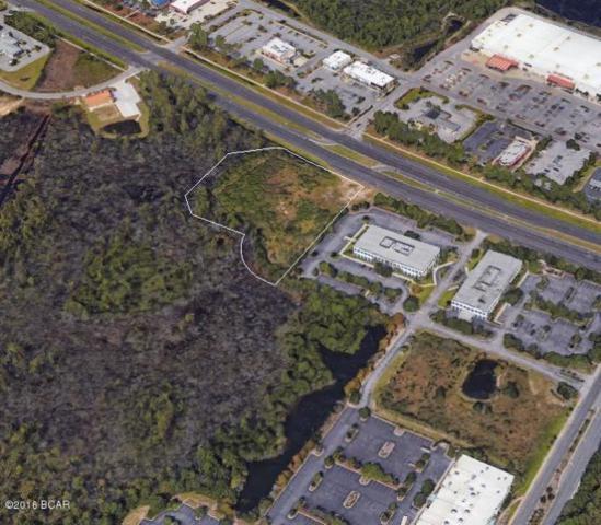 11501 Panama City Beach Parkway, Panama City Beach, FL 32407 (MLS #812196) :: ResortQuest Real Estate