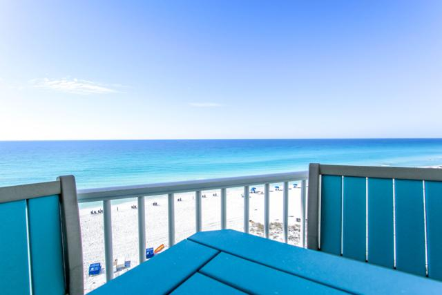 2996 Scenic Highway 98 Unit 708, Destin, FL 32541 (MLS #812218) :: Counts Real Estate Group