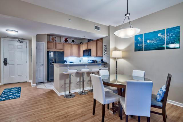 4207 Indian Bayou Trail #2409, Destin, FL 32541 (MLS #812219) :: Coastal Luxury