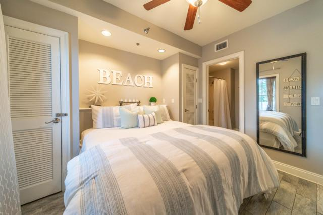 114 Carillon Market Street #313, Panama City Beach, FL 32413 (MLS #812226) :: ResortQuest Real Estate