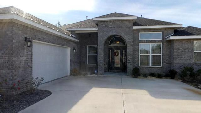 206 Brighton Cove, Freeport, FL 32439 (MLS #812228) :: Classic Luxury Real Estate, LLC
