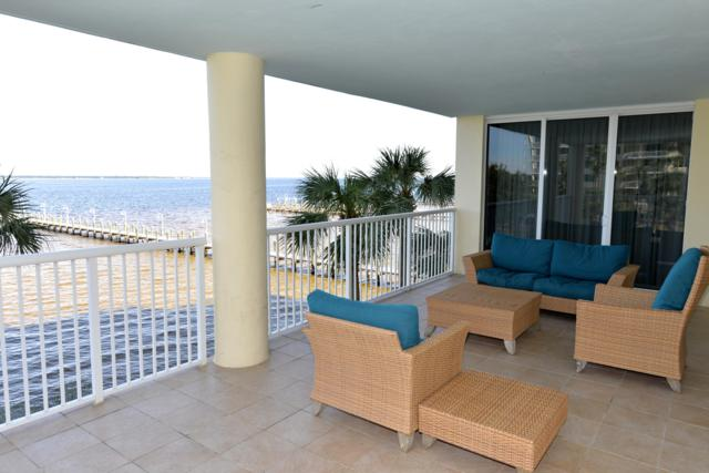 1328 SE Miracle Strip Parkway #303, Fort Walton Beach, FL 32548 (MLS #812231) :: Somers & Company