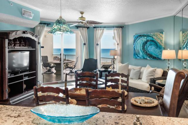 15 Chivas Lane Unit 302A, Santa Rosa Beach, FL 32459 (MLS #812233) :: The Premier Property Group