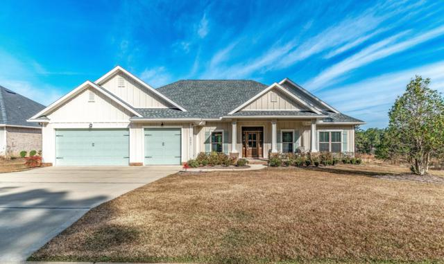 6061 Walk Along Way, Crestview, FL 32536 (MLS #812251) :: Classic Luxury Real Estate, LLC
