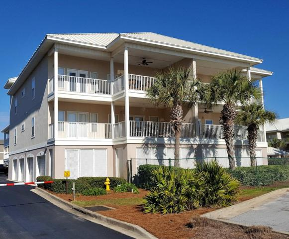 2410 Scenic Gulf Drive Unit 205C, Miramar Beach, FL 32550 (MLS #812261) :: Counts Real Estate Group